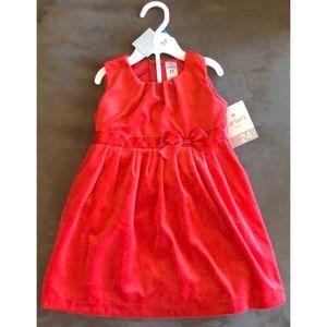🆕 Carter's Baby 'Dress Me Up' 2-piece Set 🎁